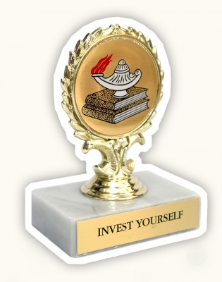 Core Value #2: Invest Yourself